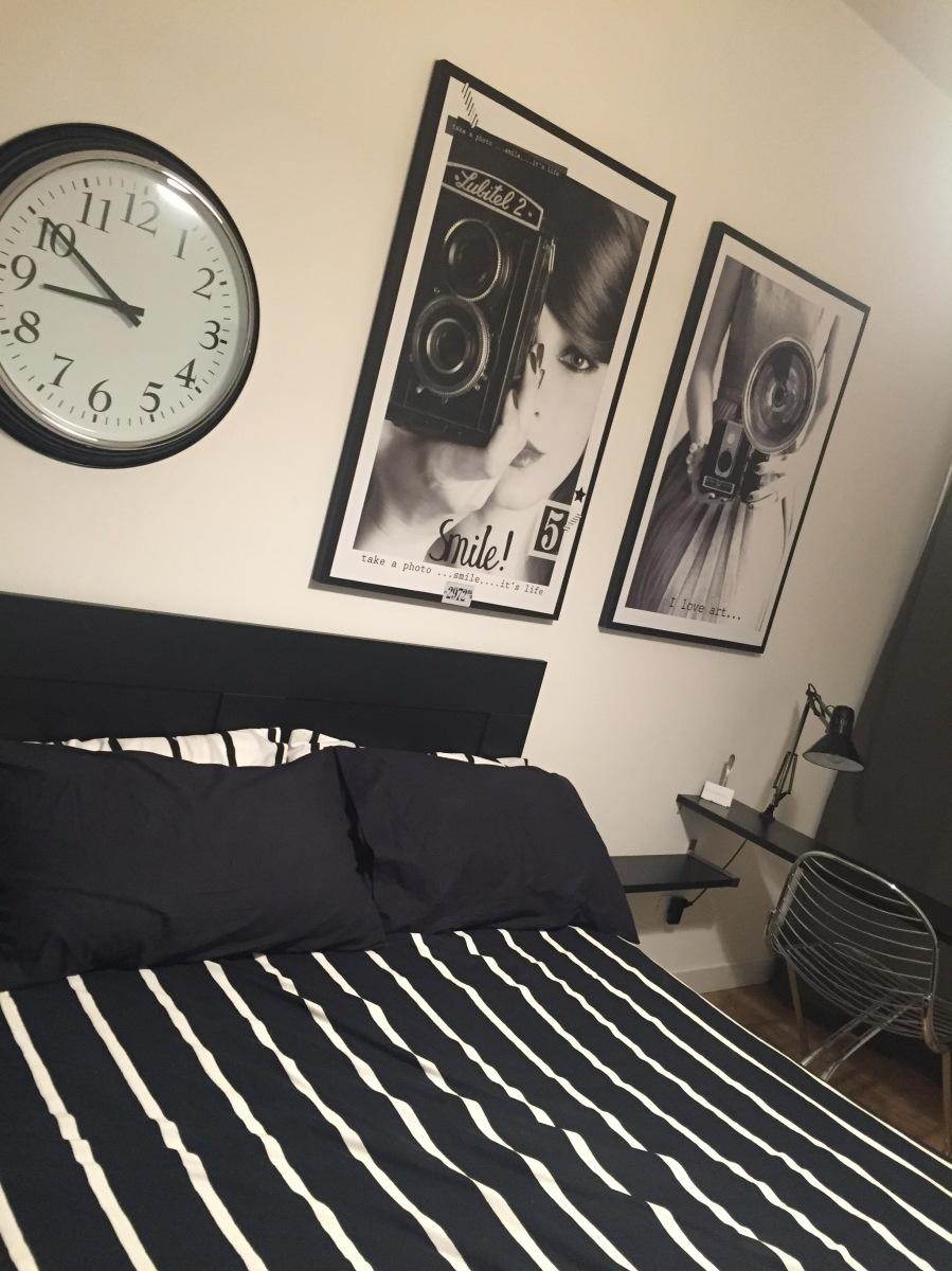 Hospedagem em Roma - Airbnb.