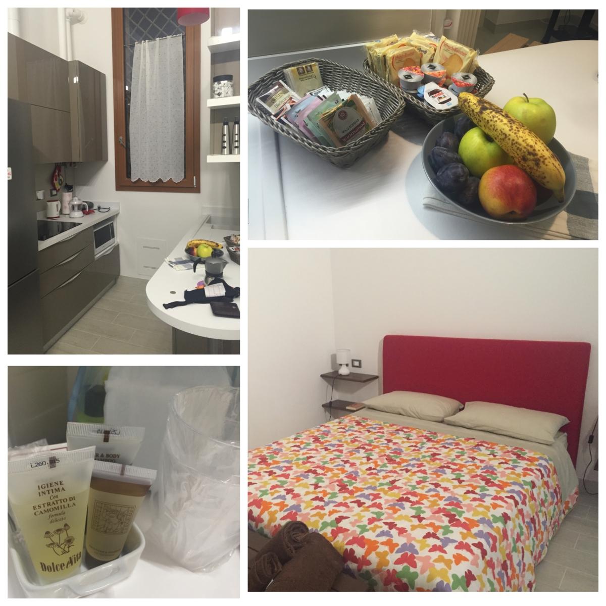Dica de Hospedagem em Bologna / Itália - Airbnb.