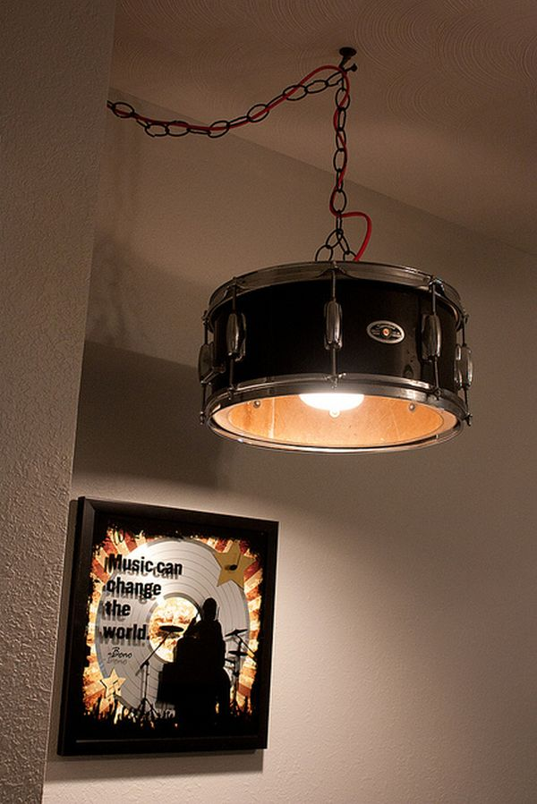 drum-pendant-lamp