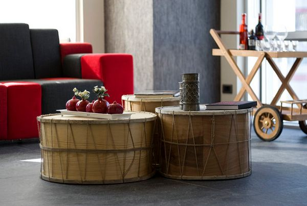 turn-drums-into-coffee-tables