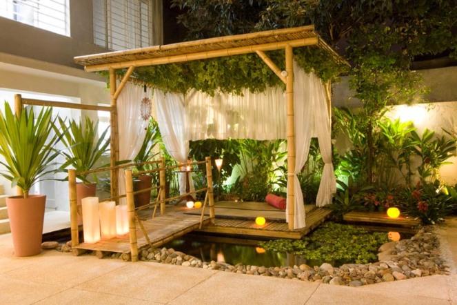Hanging-plants-pergola