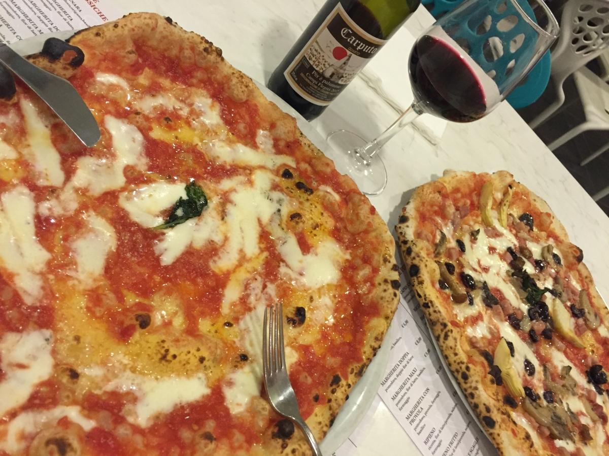 Guia de Viagem: 01 dia em Nápoles - Itália
