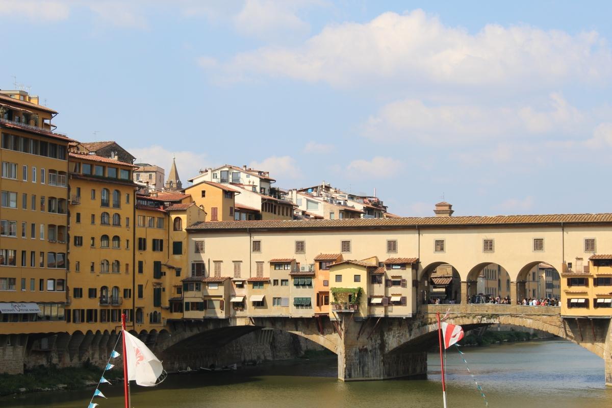 Guia de Viagem: Florença - Itália