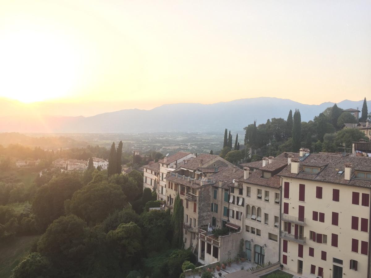 Guia de Viagem: Asolo - Itália
