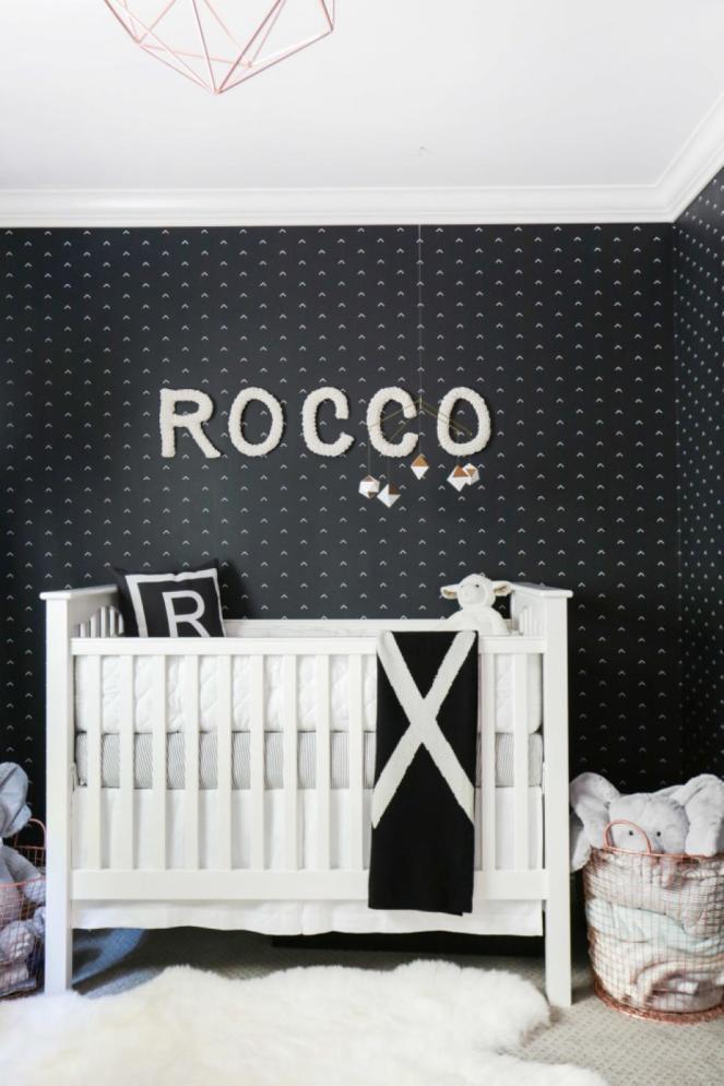 Monochromatic-nursery-black-and-white