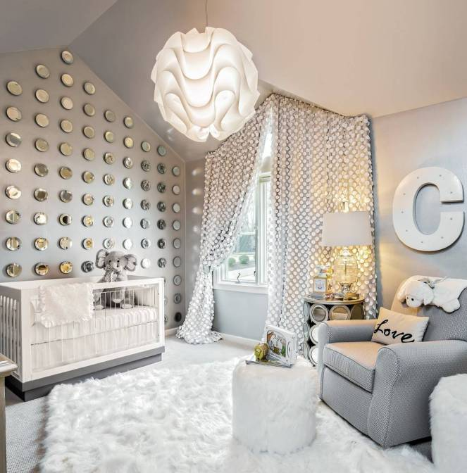 Monochromatic-nursery-chic-gray