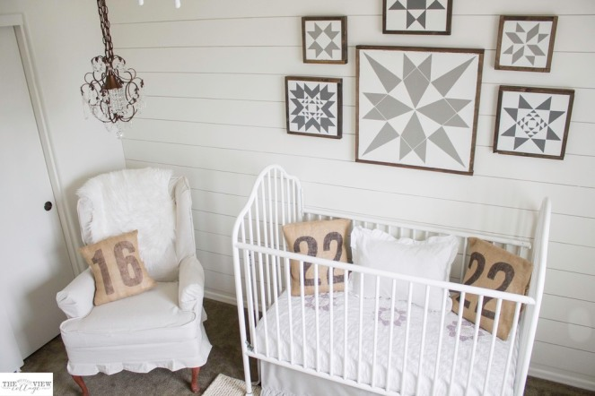 Monochromatic-nursery-white-farmhouse