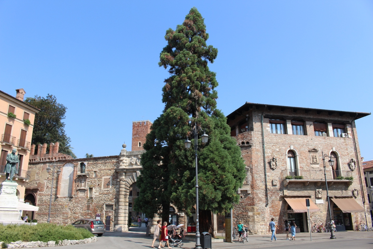 Guia de Viagem - Vicenza / Itália